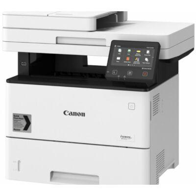 CANON MF542DNW DSDF MFP nyomtató - kellékanyag CRG056 utángyártott toner