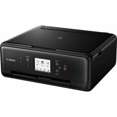 CANON TS6250 MFP BK - PG580xl, CLI581 utángyártott tintapatron
