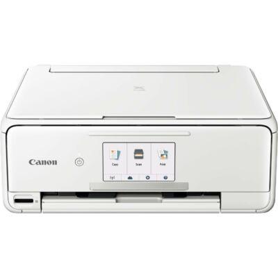 CANON TS6251W TINTÁS MFP FEHÉR - PG580xl, CLI581 utángyártott tintapatron