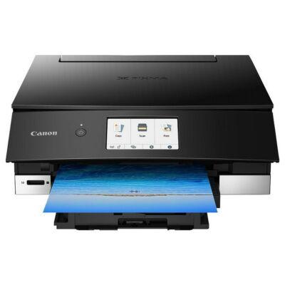CANON TS8250 MFP BK - PG580xl, CLI581 utángyártott tintapatron