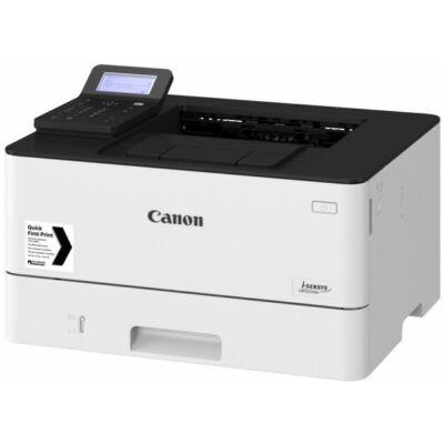 Canon LBP223DW nyomtató - kellékanyag CRG057 utángyártott toner