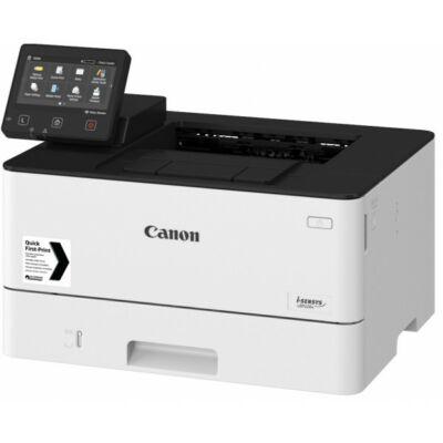 Canon LBP228x nyomtató - kellékanyag CRG057 utángyártott toner