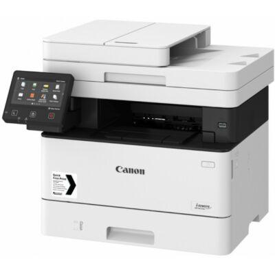 CANON MF443DNW DSDF MFP nyomtató - kellékanyag CRG057 utángyártott toner