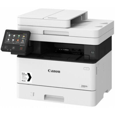 CANON MF445DNWF DSDF MFP nyomtató - kellékanyag CRG057 utángyártott toner