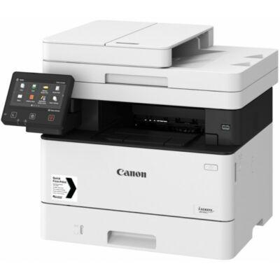 CANON MF446DNW DSDF MFP nyomtató - kellékanyag CRG057 utángyártott toner