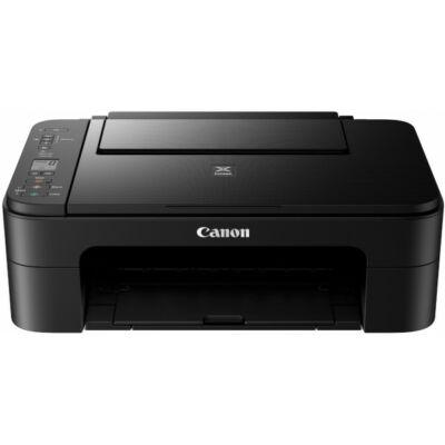 CANON TS3350 TINTÁS MFP FEKETE nyomtató