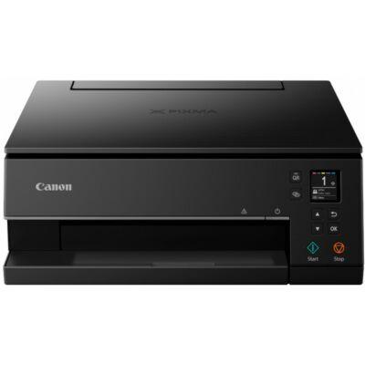 CANON TS6350 DW TINTÁS MFP BK fekete nyomtató
