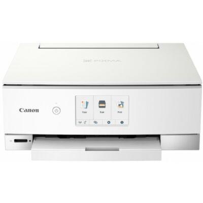 CANON TS8351 DW TINTÁS MFP fehér nyomtató