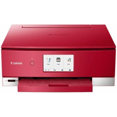 CANON TS8352 DW TINTÁS MFP piros nyomtató