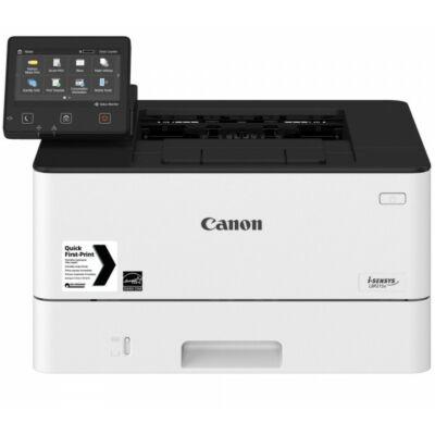 Canon LBP215X nyomtató -kellékanyag CRG052H toner kifutott termék