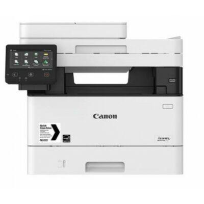 Canon MF428X MFP nyomtató - kellékanyag CRG052H toner kifutott termék