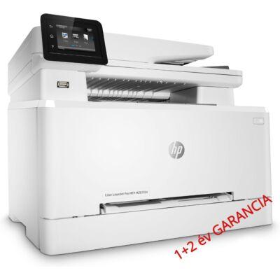HP CLJ PRO M281FDN MFP ADF - kellékanyag CF540/CF541/CF542/CF543 kifutott termék