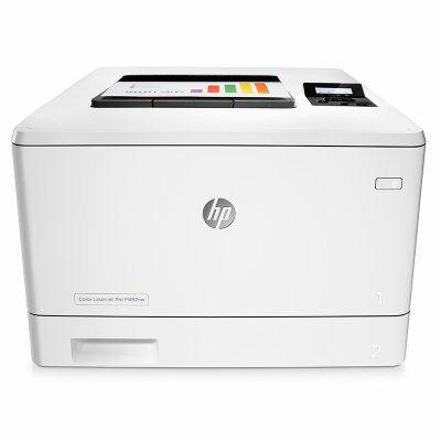 HP COLOR LASERJET PRO M452NW nyomtató kifutott termék