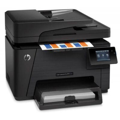HP Color LaserJet Pro M177fw MFP kifitott termék