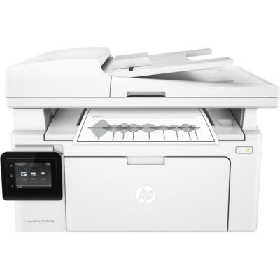 HP LASERJET PRO M130FW MFP nyomtató - kellékanyag CF217A toner