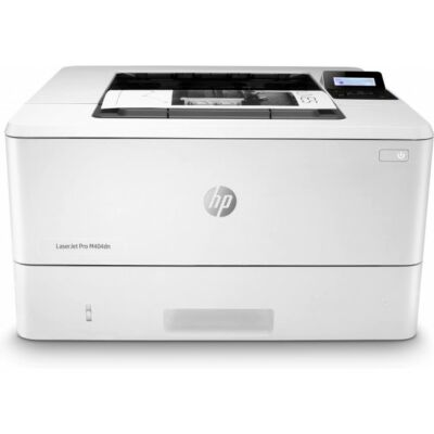 HP LASERJET PRO M404DW nyomtató - kellékanyag HP CF259A, CF259X toner