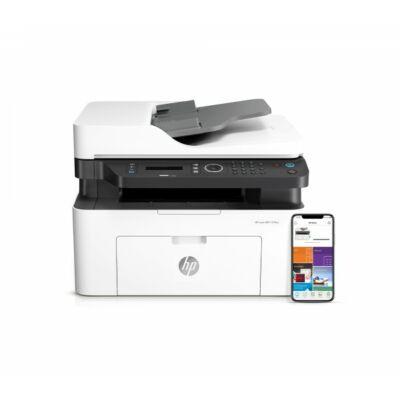 HP LaserJet 137FNW mfp - kellékanyag HP W1106A 1000oldal (No.106A) toner