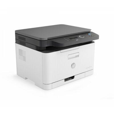 HP Color Laserjet MFP 179fnw - kellékanyag HP No.117A toner