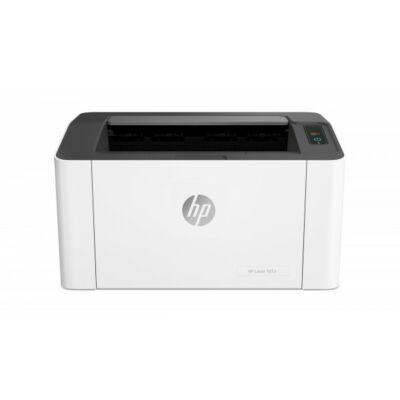 HP LaserJet 107W nyomtató - kellékanyag HP W1106A 1000oldal (No.106A) toner
