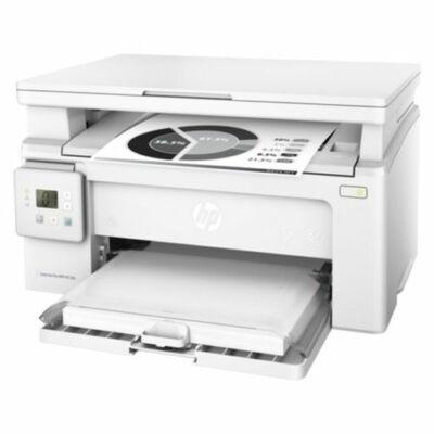 HP LASERJET PRO M130FN MFP nyomtató - kellékanyag CF217A toner