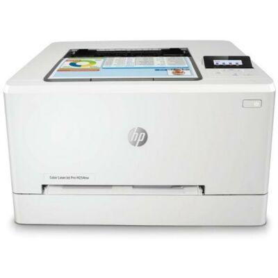HP CLJ PRO M254dw NYOMTATÓ - kellékanyag CF540/CF541/CF542/CF543