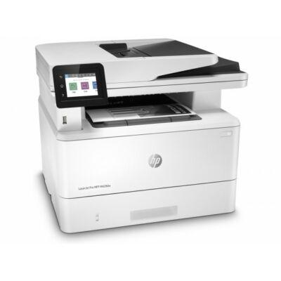 HP LASERJET PRO MFP M428FDW nyomtató - kellékanyag HP CF259A, CF259X toner