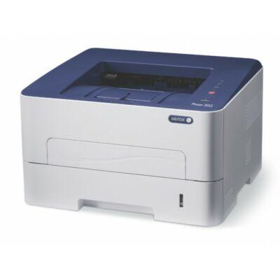 XEROX PHASER 3052N NYOMTATÓ - kellékanyag Xerox 3052
