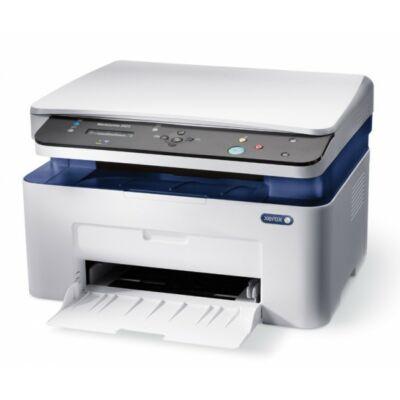 XEROX WORKCENTRE 3025V_BI WIFIS MONO MFP SIMA TETŐS - kellékanyag Xerox 3020, 3025