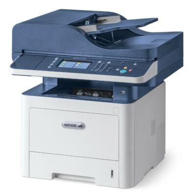 XEROX WORKCENTRE 3345DNW DADF MFP- kellékanyag Xerox 3330, 3335,3345