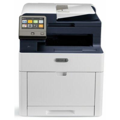 XEROX WORKCENTRE 6515DN SZÍNES MFP- kellékanyag Xerox 6510, 6515