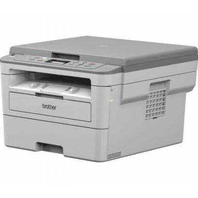 BROTHER DCPB7520DW MFP nyomtató- kellékanyag  TNB023 (2K) DRB023 (12K) utángyártott toner