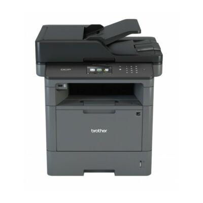 BROTHER DCPL5500DN MFP nyomtató - kellékanyag  TN3430/3480 utángyártott toner