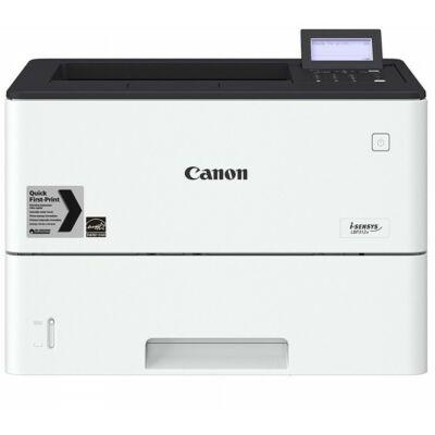 CANON LBP312X NYOMTATÓ - kellékanyag CRG041H toner kifutott termék