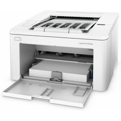 HP LASERJET PRO M203DN nyomtató - kellékanyag CF230X toner