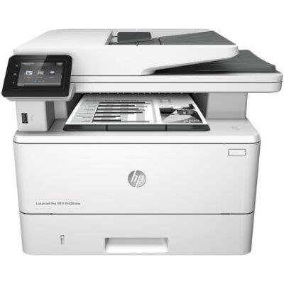 HP MF426fdw nyomtató - kellékanyag CF226X toner