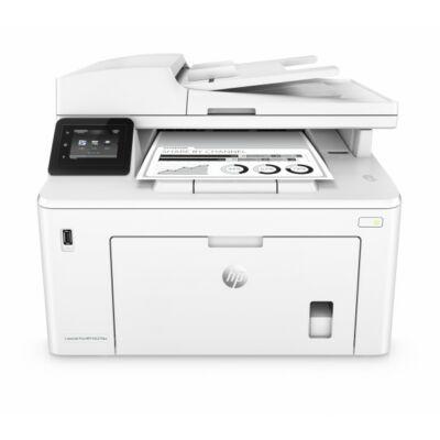 HP LASERJET PRO M227FDW MFP nyomtató - kellékanyag CF230X