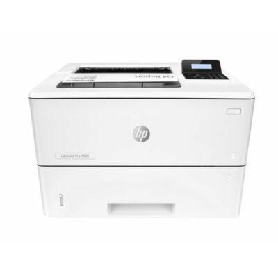 HP Laserjet Pro M501dn nyomtató - kellékanyag CF281A toner