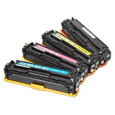 HP CF210X fekete toner