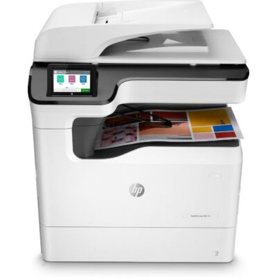 HP PageWide Color 774dn MFP