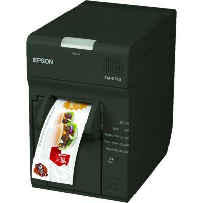 Epson TM-C710 Színes címkenyomtató