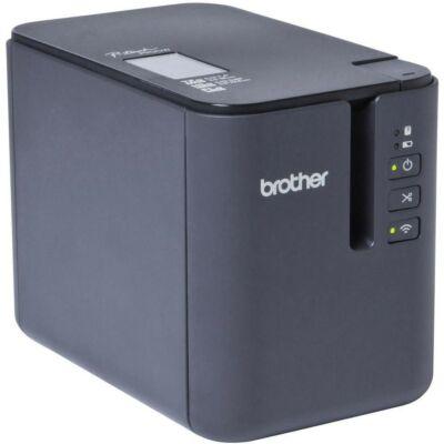 Brother PTP900W Feliratozó
