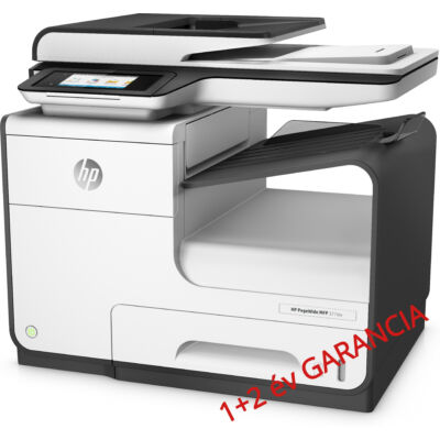 HP PageWide Pro 377dw DSDF MFP