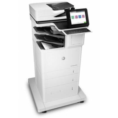 HP LaserJet Enterprise MFP M636z