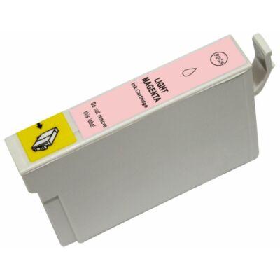 Epson utángyártott tintapatron - Epson - t0486 - lm