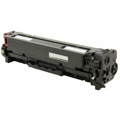 HP CE320A toner FEKETE