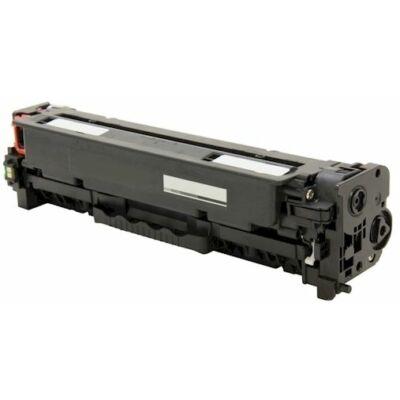 HP CE320A toner FEKETE
