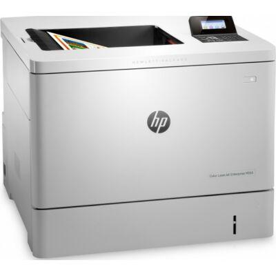 HP COLOR LASERJET ENTERPRISE M554DN