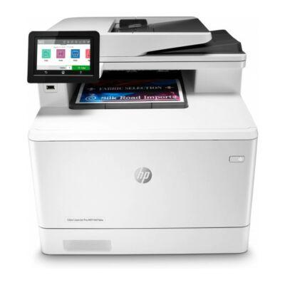 HP COLOR LASERJET PRO MFP M479DW