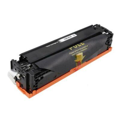 HP CB540ABK toner FEKETE