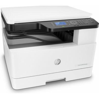 HP Laserjet M436n A3 másológép  - kellékanyag CF256A (56A) utángyártott toner